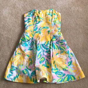 [Lilly Pulitzer] dress